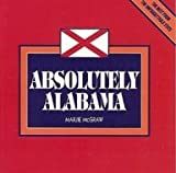 Absolutely Alabama, Marjie McGraw, 1887654348