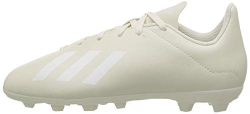 Pictures of adidas Kids' X 18.4 Firm Ground Soccer Shoe DB2419 N/A 5