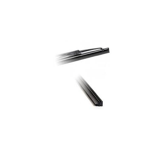 (Genuine OEM Honda CR-V Rubber Wiper Insert Set Front and Rear 2012-2016)