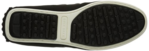 Mensa Corta Borsa Slip-on Mocassino Nero