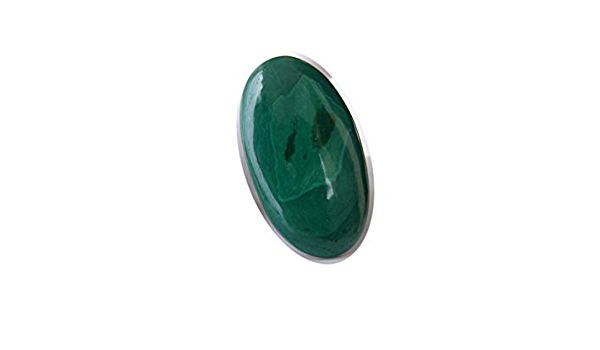 39X28X7 mm R-1318 Outstanding A One Quality 100/% Natural Malachite Oval Shape Cabochon Loose Gemstone For Making Jewelry 90 Ct