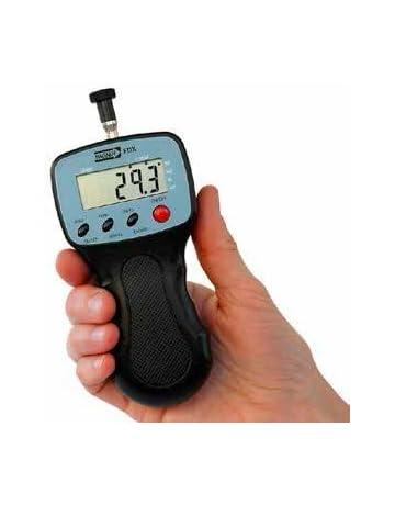 Wagner Instruments FDX 50 Digital Force Gauge 50lbF
