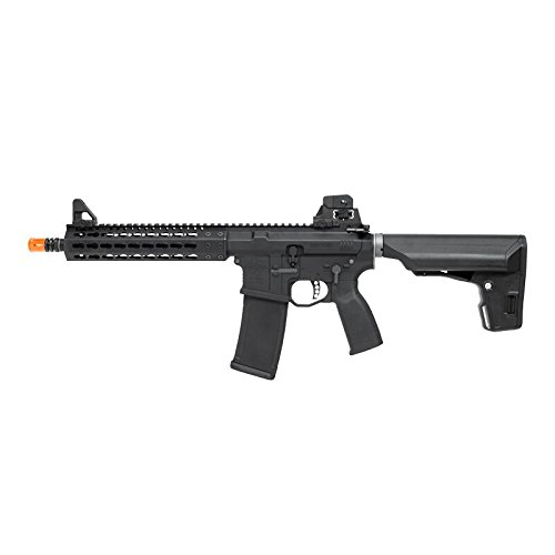 KWA PTS/Mega Arms MKM AR-15 CQB GBB Airsoft Rifle / Gun