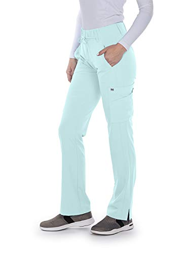 Grey's Anatomy Signature 2218 Trouser Cargo Pant Blue Bird XXSP