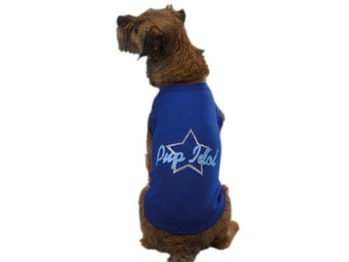 east-side-collection-pup-idol-american-idol-type-blue-silver-glitter-star-culture-graphic-dog-tee-sh