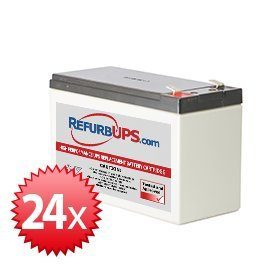 Emerson-Liebert GXT3 10,000 UPS (GXT3-10000RT208) - Brand New Compatible Replacement Battery Kit