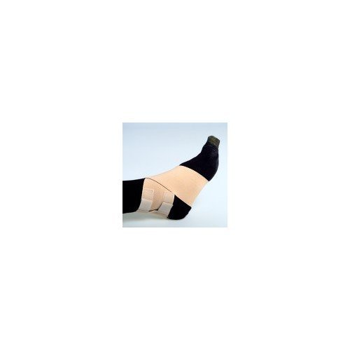 Scott Specialties Ankle Wrap Figure 8 Medium Beige - Each