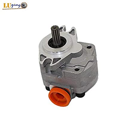 Amazon com: Gear Pump Pilot Pump for Kobelco Excavator SK200