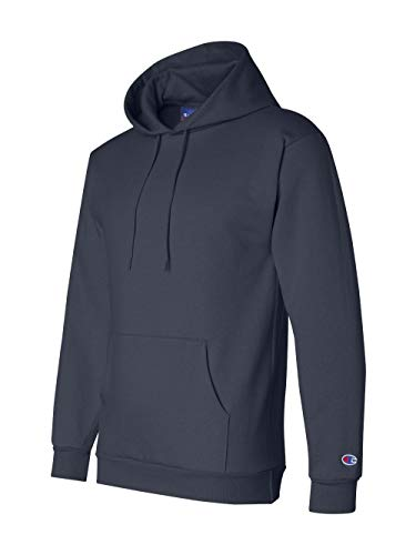 Champion Men's Double Dry Action Fleece Pullover Hood L
