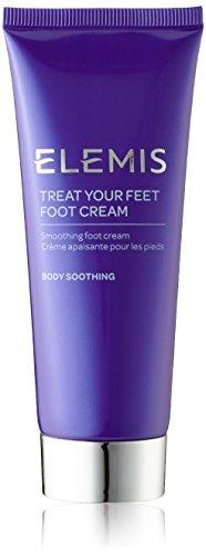 Luxury Foot Cream - ELEMIS Treat Your Feet Foot Cream - Smoothing Foot Cream