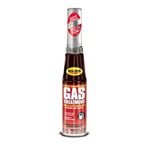 Rislone 4777 Gas Treatment - 6 oz.