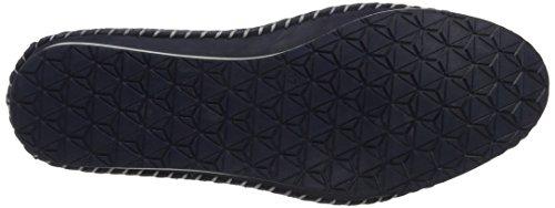 Andrea Conti 0021534 Lady Slipper Blauw (donker Blauw)
