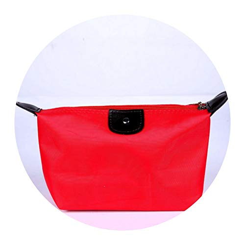 Women Travel Toiletry Make Up Cosmetic pouch bag Clutch Handbag Purses Case Cosmetic Bag for Cosmetics Makeup Bag Organizer,Style 7 (Best Leather Conditioner For Luxury Handbags)