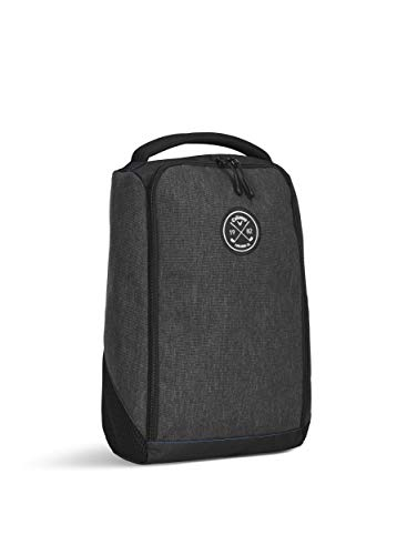 Callaway Golf 2019 Clubhouse Collection Shoe Bag, Black from Callaway