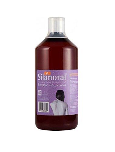 silicio orgánico con selenio