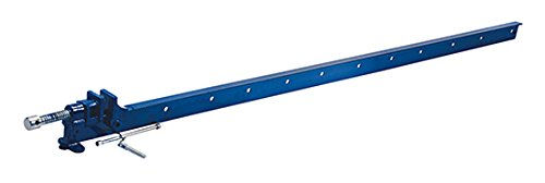 Silverline Tools 576241 T-Bar Sash Cramp 1500mm, Blue