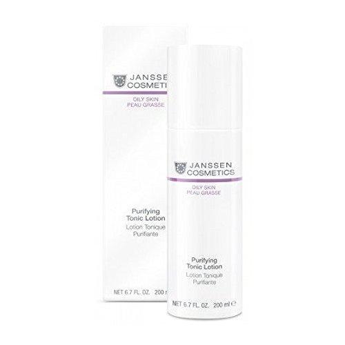 Janssen Cosmetics Oil Skin Purifying Tonic Lotion ()