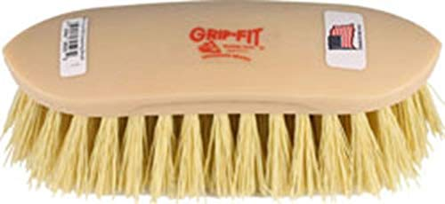 Decker 35 Synthetic Grooming Brush for - Brush Grooming Horse
