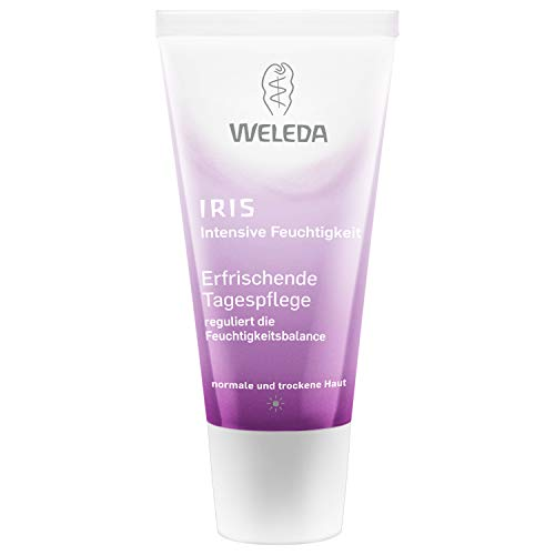 Weleda Iris Hydrating Day Cream, 1 Ounce