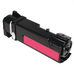 Dell T109C Compatible Remanufactured High Yield Magenta Toner Cartridge for 2130CN/2135CN Laser ()