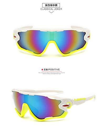 Amazon.com: CUSHY Sunglasses UV400 Outdoor Sports Hiking ...