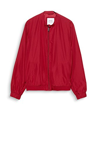Giacca Donna Edc By Rosso Red Esprit 620 garnet tppqHw