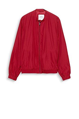 Garnet 620 Red Esprit By Edc Blouson T6dwqew Rouge Femme nNw0m8