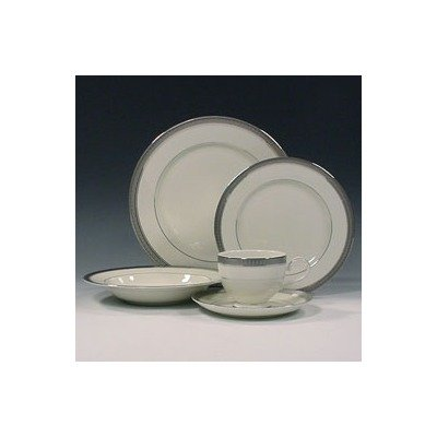Mikasa Palatial Platinum Series Mikasa-Palatial Platinum Vegetable Bowl
