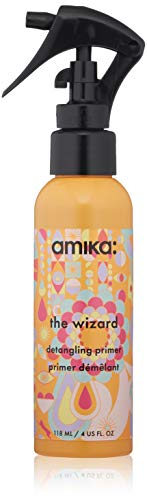 Amika The Wizard Detangling Primer, 4 Fl Oz