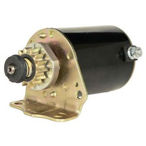 NEW STARTER BRIGGS STRATTON 693551 693552 14 tooth Craftsman by Lester