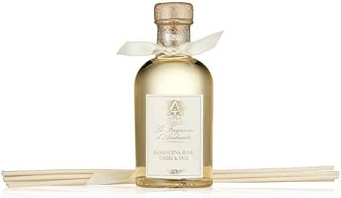 Antica Farmacista Damascena Rose, Orris and Oud Home Ambiance Perfume, 3.3 fl. oz.
