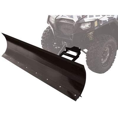 Tusk SubZero Snow Plow Kit, Winch Equipped UTV, 60″ Blade – Fits: Polaris RANGER RZR 900 XC 2015-2017
