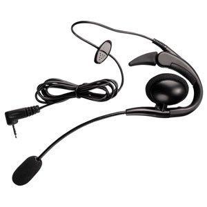 Motorola TALKABOUT EARPEICE W/Boom MIC -