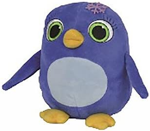 Wissper Soft Toy Peggy the Penguin