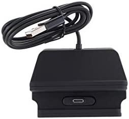 Base de Carga Tipo C Estación de Acoplamiento Cable USB ...