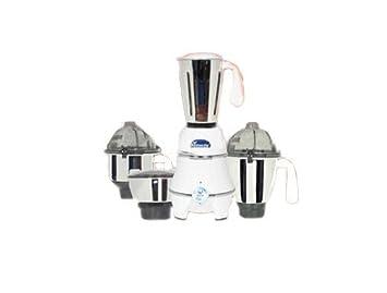 Amazon.com: 4 Jar mariposa 750 vatios Licuadora, Mixie ...