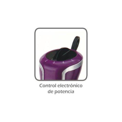 Mx Onda MX-BB2113 Batidora de Mano, 400 W, 0.5 litros, Negro: Amazon.es: Hogar