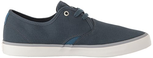 Blue Skate Quiksilver Shorebreak Grey Men's Shoe White wZFaXUqF