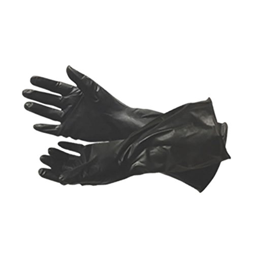QRP 35G PolyTuff Butyl Smooth Surface Glove by QRP Gloves