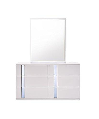 Tall Dresser Mirror - 4
