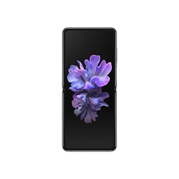 "SAMSUNG Galaxy Z Flip 5G Smartphone, Display ext. 1.1"" Super AMOLED/int. 6.7"" Dynamic AMOLED, 256GB, RAM 8GB, Batteria… 3"
