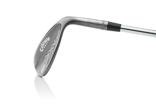 Callaway X Forged Vintage Wedge Square Groove