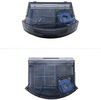 Oyster-Clean Réservoir à poussière de Rechange pour aspirateurs série ILIFE V8s