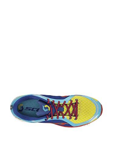 Yellow Rocker Scott yellow Blue Race aHcq6