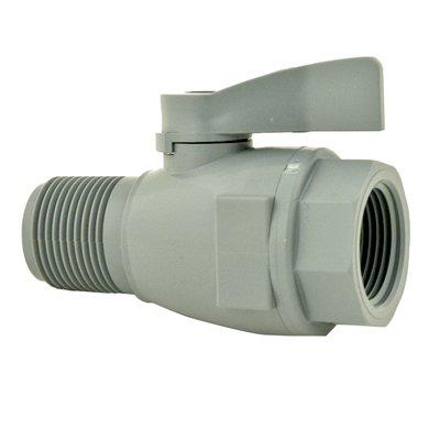 pvc two way valve - 7