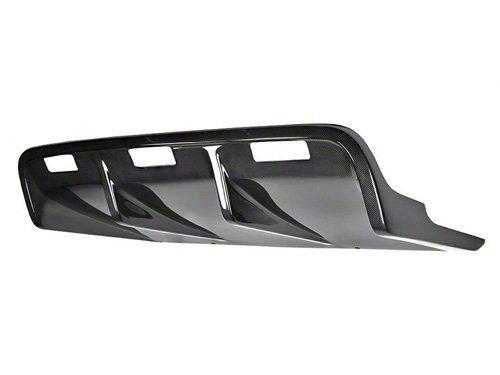 (APR Performance AB-922020 Carbon Fiber Rear Diffuser)