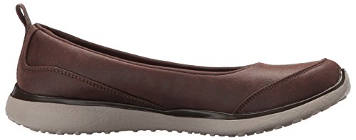 Microburst Women Sport Lightness Skechers Brown q7XPE