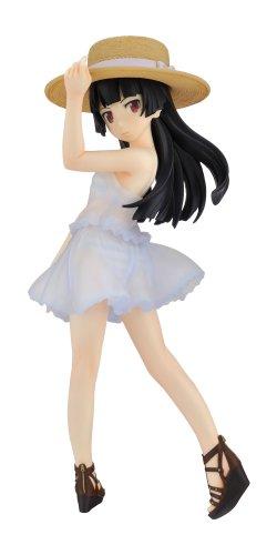 Kaitendoh Ore No Imouto Ga Konnani Kawaii Wake Ga Nai: Kuroneko (White Dress Version) PVC Figure