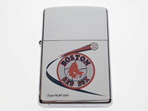 (Zippo Boston Red Sox MLB Baseball)