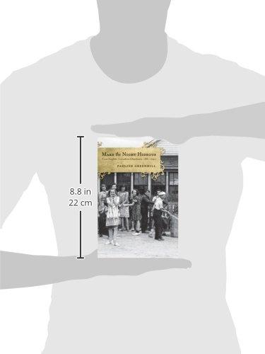 Make the Night Hideous: Four English-Canadian Charivaris, 1881-1940 (Canadian Social History Series)